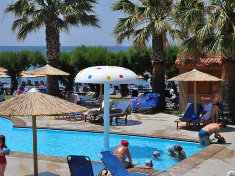 Doreta Beach Resort and Spa(Doreta Beach Alexandria Club)