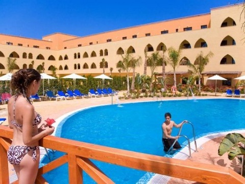 Playamarina Spa