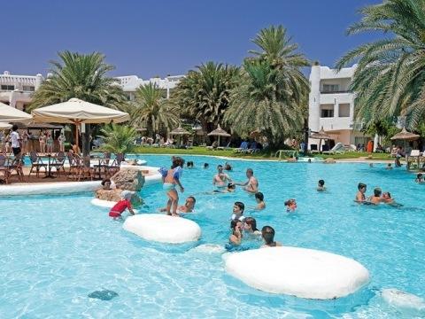 Odyssée Resort