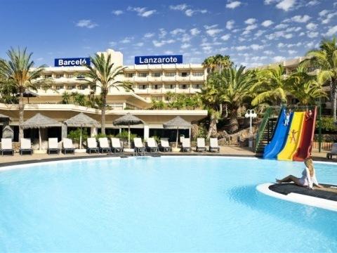 Occidental Lanzarote (Ex Barceló Lanzarote Resort)