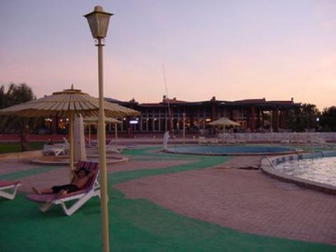 Magawish Village & Resort