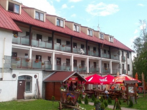 ZORA - Tatranská Lomnica