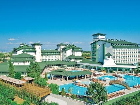 Vera Verde Resort