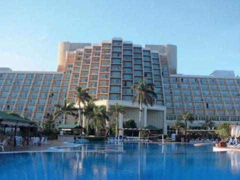 Blau Varadero Resort