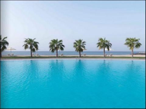 Radisson Blu Fujairah Resort