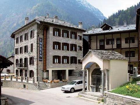 Residence Indren Hus
