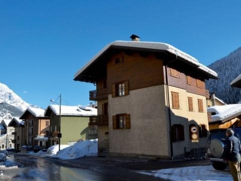Apartmánový dům Franca