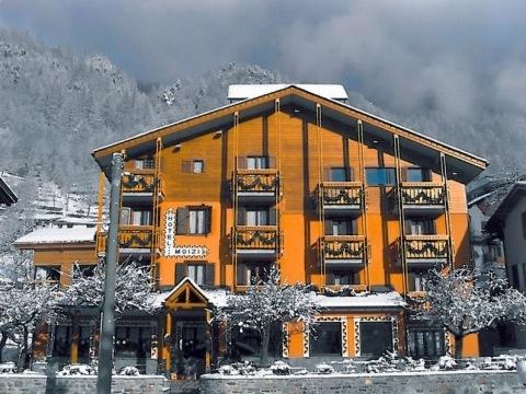 Hotel Moizi