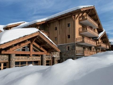 Residence CGH Cristal de L'Alpe