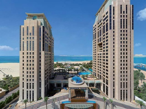 Habtoor Grand Resort Spa