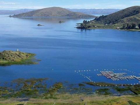 Andské bohatství Bolívie a Peru