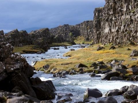 Islandská Mozaika S Janem Burianem - Letecké Víkendy