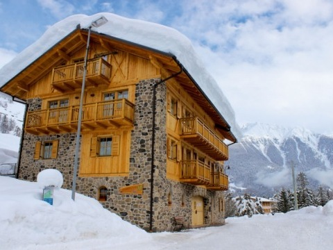 Residence Casa Marizzoni