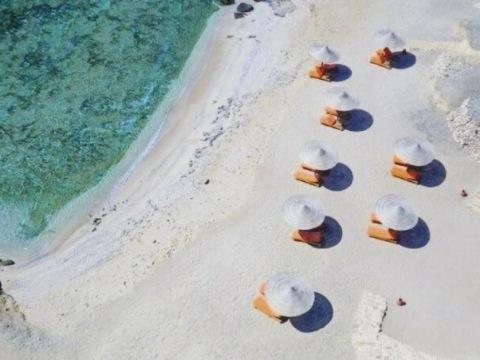Rohanou Beach Resort