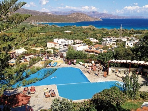 Miro Elpida Village