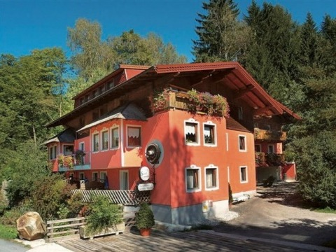 Appartement - Pension Stadlmühle