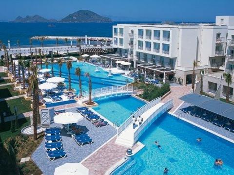 Funtazie Klub La Blanche Resort