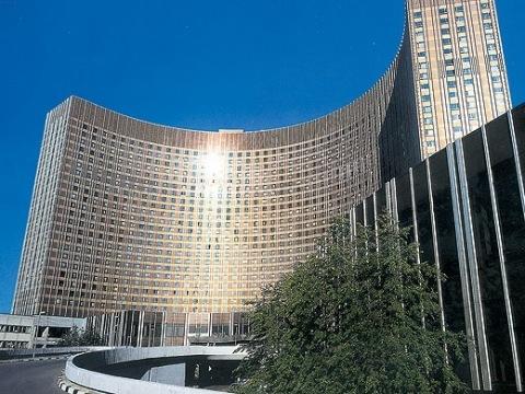 Eurovíkend v Moskvě-Hotel Cosmos