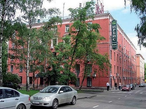Eurovíkend v Moskvě-Hotel Irbis