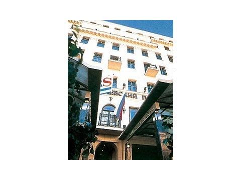 Eurovíkend v Petrohradě-Hotel Corinthia