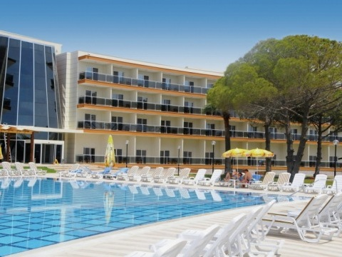 Funtazie Klub Gümüldür Resort