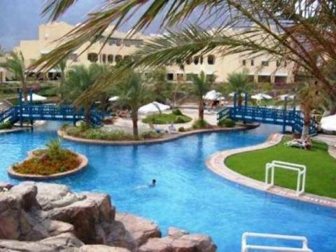 Bay View Resort Taba Heights