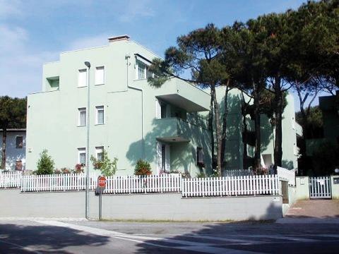 Residence Veranda