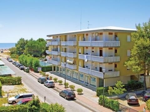 Apartmánové domy a vilky Diana