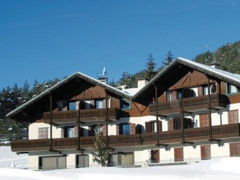Residence Fior d Alpe