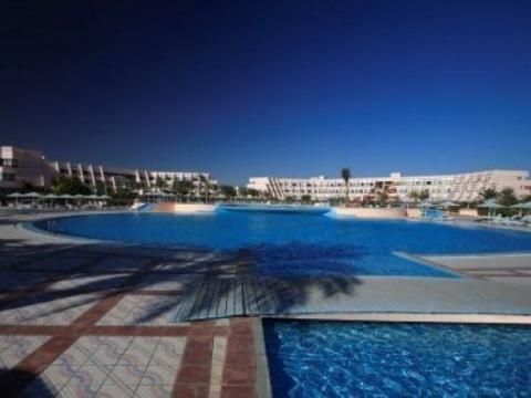 Sonesta Pharoh Beach Resort