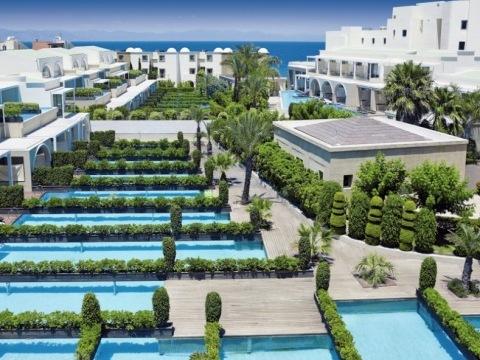Sentido Ixian Grand Beach Hotel