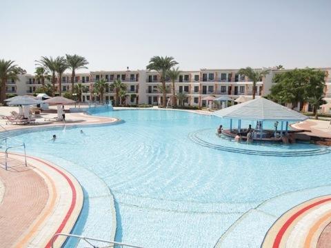 Lamar Resort Abu Soma (ex. Riviera Plaza Abu Soma)