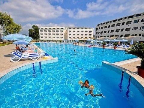 Daima Biz & Resort
