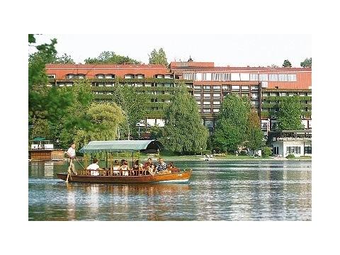 Park Bled
