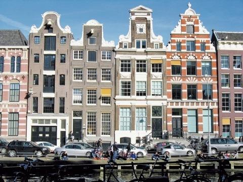Amsterdam Exklusive