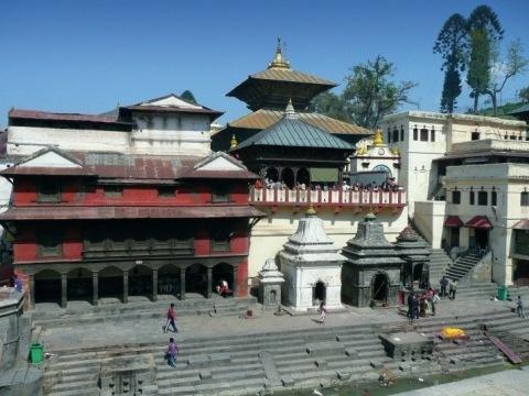 Velký Okruh Nepálem 1