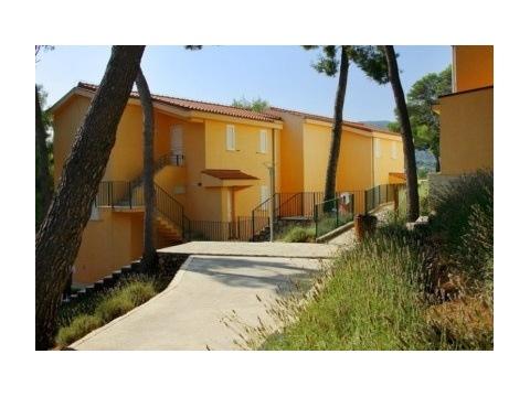 Resort Fontana - apartmány