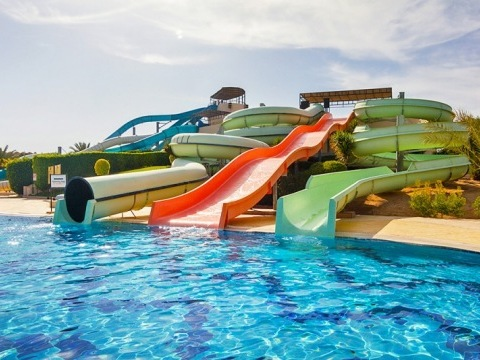 Steigenberger Coraya Beach - Pouze Pro Dospělé