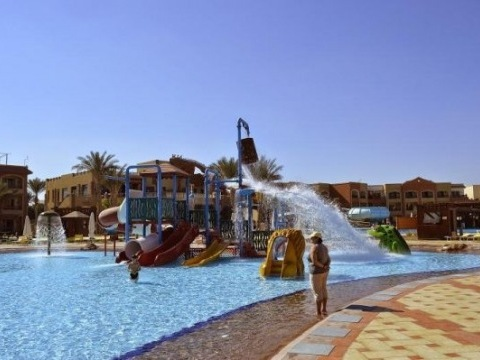 Regency Plaza Spa & Aqua park