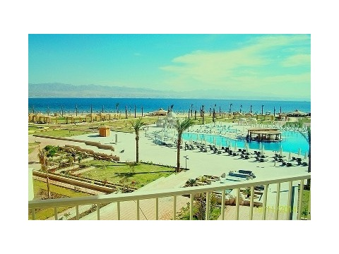 Tolip Resort & Spa