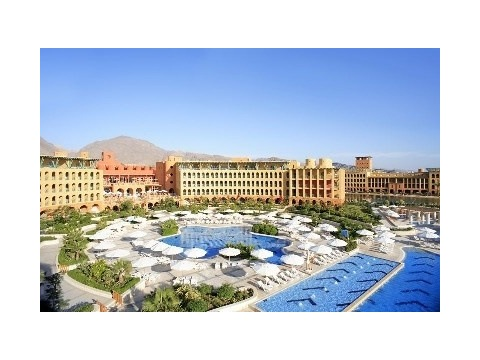 Strand Taba Heights ( INTERCONTINENTAL TABA)