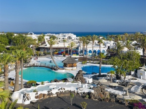 H10 Suites Lanzarote Gardens