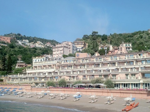 Mazzaro Sea Palace