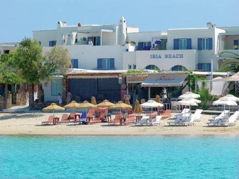 Iria Beach