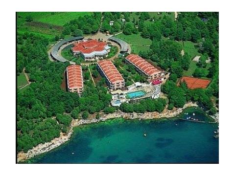 Hotel Funtana