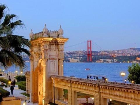Istanbul - Město Dvou Kontinentů 1