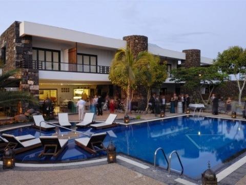 Villa Vik - Hotel Boutique