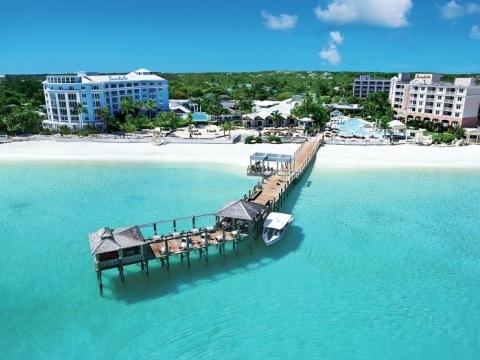 Sandals Royal Bahamian Spa Resort & Offshore