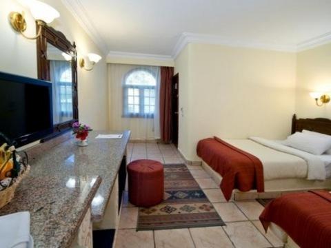 Jasmine Village Hotel