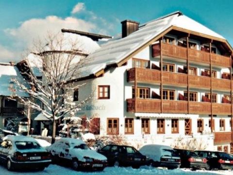 Appartmenthaus Russbach